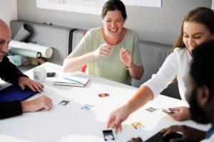 Hva kjennetegner et godt arbeidsmiljø