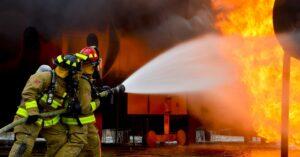 Kurs i brann og eksplosjonsvern i industrien